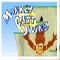 Monkey Cliff Diving