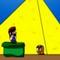 Mario Level 2