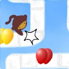 Bloons Tower Defence 1
