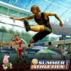 Summer Athletics 2009